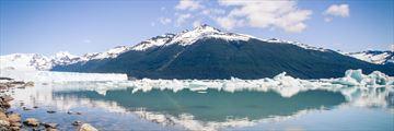 El Calafate Lake, Argentina