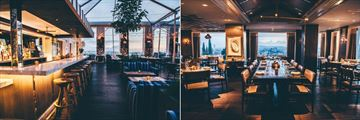 Ivory on Sunset Bar and Dining at Mondrian