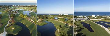 Naples Beach Hotel & Golf Club, Golf Course