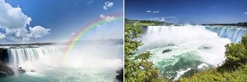 Horseshow Falls, Niagara