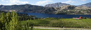 Okanagan Valley, Kelowna