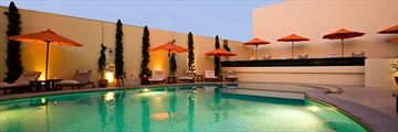 DusitD2, Chiang Mai, Outdoor Pool