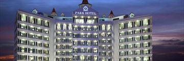 Exterior view of Park Hotel Clarke Quay