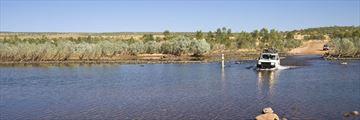 Pentecost River Crossing, Western Australia