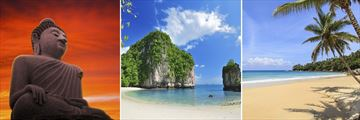 Phuket sights & scenery