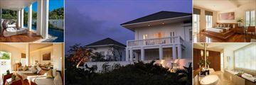 Princess D'Annam Resort & Spa, Empress Villa