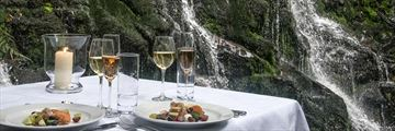 Private dining in New Zealand