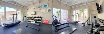 Protea Hotel Mossel Bay, Fitness Room