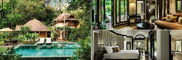 Rayavadee Krabi, Pool Pavilion