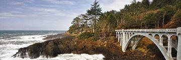 Route 101, Oregon Coast Highway