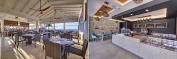 Grazie Italian Trattoria and Caffe Lounge at Royalton Grenada