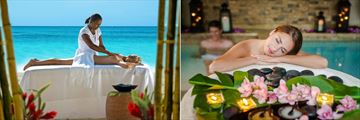Sandals Negril Beach Resort & Spa, Red Lane Spa