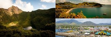 St Kitts Landscapes