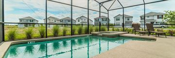 Storey Lake Homes, Private Pool