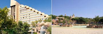 Sun City Madikwe Resort