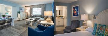 The Cape Codder Resort, Family Room