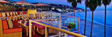 The Inn at Laguna Beach, Rooftop Bar
