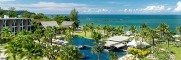 The Sands Khao Lak by Katathani, Aerial View of Resort