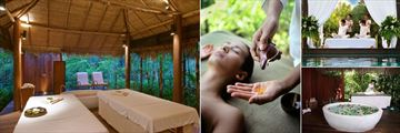 The Sarojin, Khao Lak, Pathways Spa