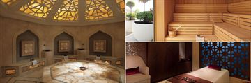 The Spa at The Ritz-Carlton Abu Dhabi