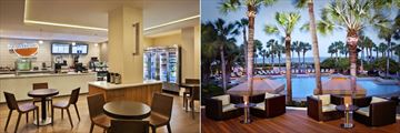 Ingredients Cafe and The Bar at The Westin Hilton Head Island Resort & Spa