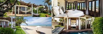 Aleenta Phuket Resort & Spa Phang Nga, Pool Residence