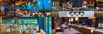 The Laguna Bali Resort & Spa, Banyubiru restaurant