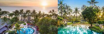 The Laguna Bali Resort & Spa, lagoon views