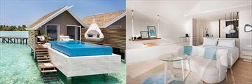 LUX Le Morne Water Villa