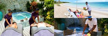 Serenity at Coconut Bay wellness