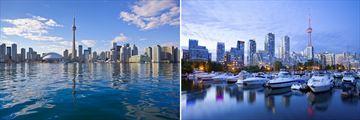 Toronto City, Ontario