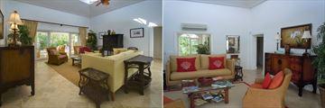 Villa Coral Breeze, Living Room