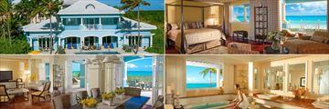 Villa Suites at Sandals Emerald Bay