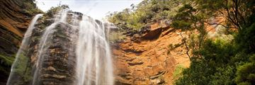 Wentworth Falls, Blue Mountains, New South Wales