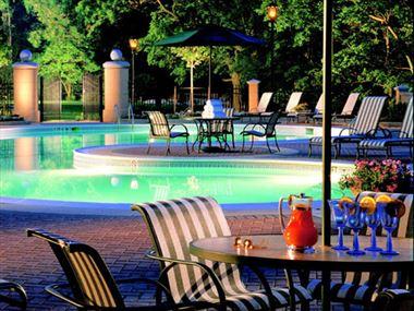 Pool, Omni Shoreham