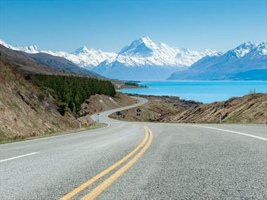 Our recommended iconic must-see's of New Zealand