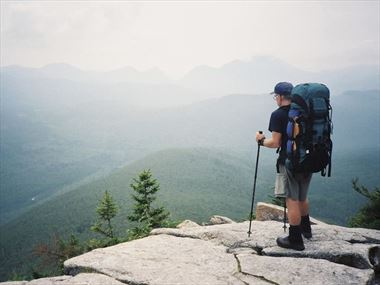 Hike the Appalachian Trail from Virginia to Maine