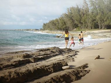 A beginner's guide to family vacations
