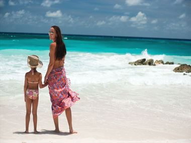 Family holidays in Barbados