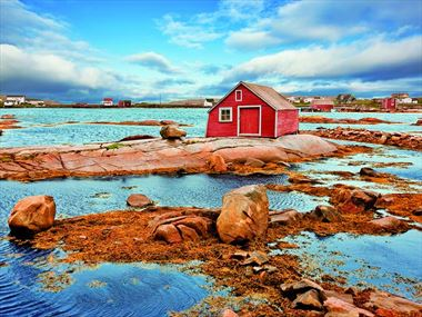 A photogenic tour of stunning Atlantic Canada