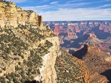 Top 10 things to do in Grand Canyon National Park