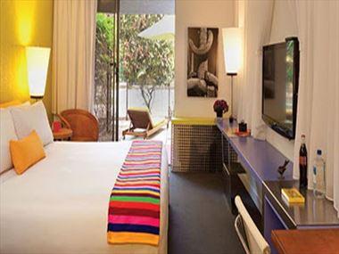 Hotel Room, The Saguaro Scottsdale