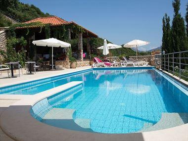 Hotel Bozica, Croatia