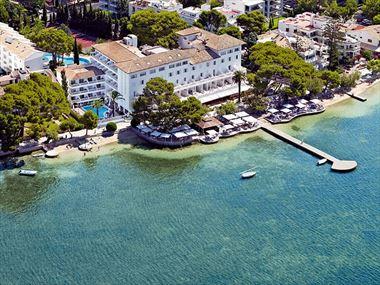 Hotel Illa d'Or, Mallorca