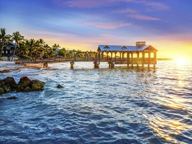 A beginner's guide to the Florida Keys