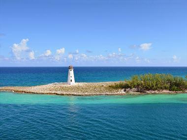 New Providence & Paradise Island