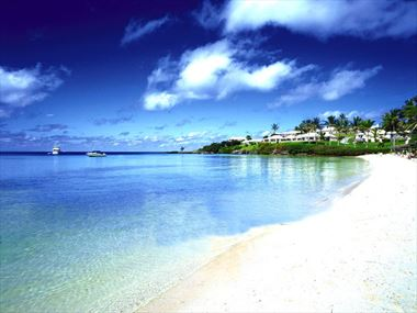 A beginner's guide to Bermuda