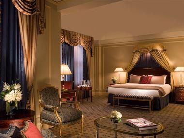 Executive Suite King Club Floor, Millennium Biltmore