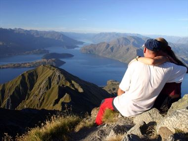 New Zealand holiday options: From self-drive, motorhome camping to escorted tours
