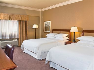 Double Room, Read House Historic Inn